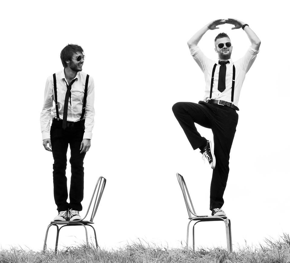 Henk & Peter