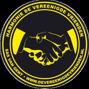 Harmonie De Vereenigde Vrienden Sas van Gent